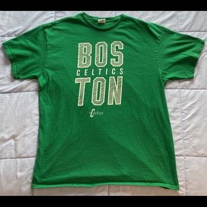 Boston Celtics Shirt